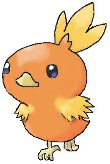 Pokémon-Zeichnung: Flemmli