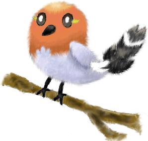 Pokémon-Zeichnung: Dartiri