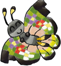Vivillon Fantasieform