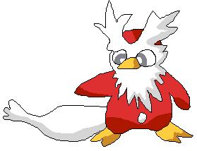 Pokémon-Zeichnung: botogel