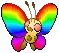 Rainbow Smettbo