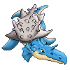Lapras- Evolution