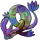 Mystisches Milotic