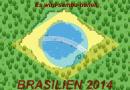 Wir freuen uns auf Brasilien '14