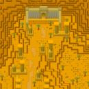 Desukaan-Wüste.