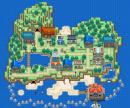 MWB16/4 - Ferstnue Island