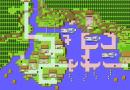 Floodbayte Town