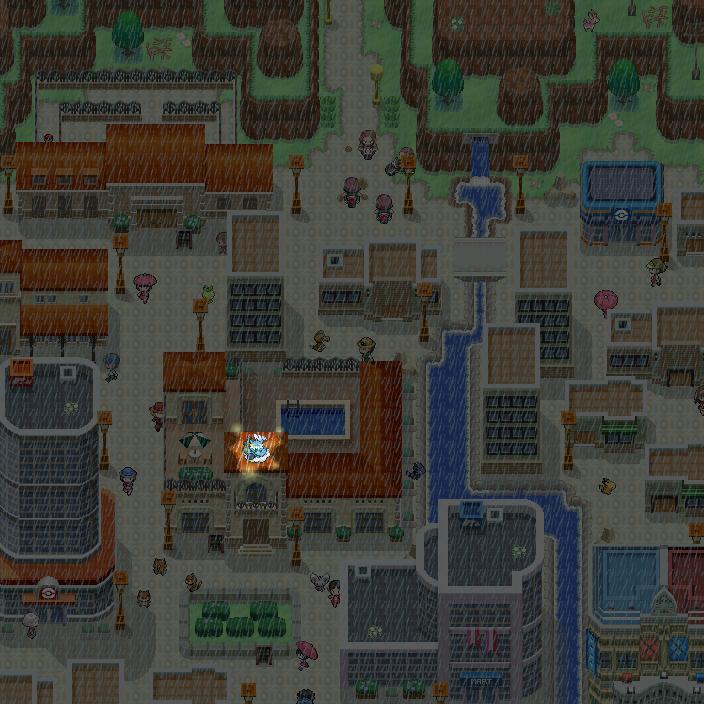 Pokémon-Map: Sturmsiedlung Metrobrück