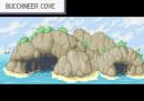 Map-Intro: Bukanierbucht