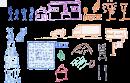Handarbeits-Tiles: 1. Erweiterung zum PI-Tag