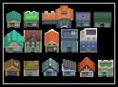 DP Wohnhäuser