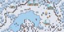 Weihnachtliches Dorf