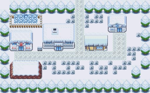 Pokémon-Map: Einreichung 9119