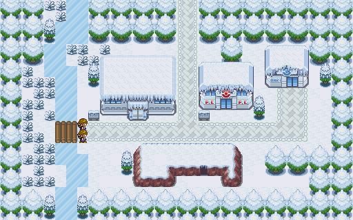 Pokémon-Map: Überabeitetes Frostikon