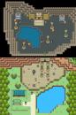 Beide Ruinen
