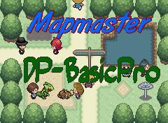Pokémon-Fanart: Mapmaster DP-BasicPro Releasebanner