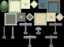 Mapmaster DP-BasicPro Tileset