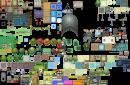 Mapmaster GoldSilverMix
