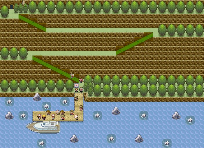 Pokémon-Map: schräge in aktion(2)
