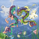 Viper's Waterworld