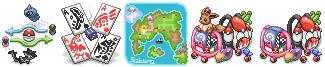 Pokémon-Tileset: BenMenü-Icons (AO)