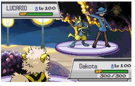 Pokémon-Fanart: Shiny gg. Shiny