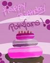 Happy Birthday, Pokefans!