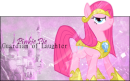 Pinkie Pie - Guardian of Laughter