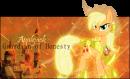 Applejack - Guardian of Honesty