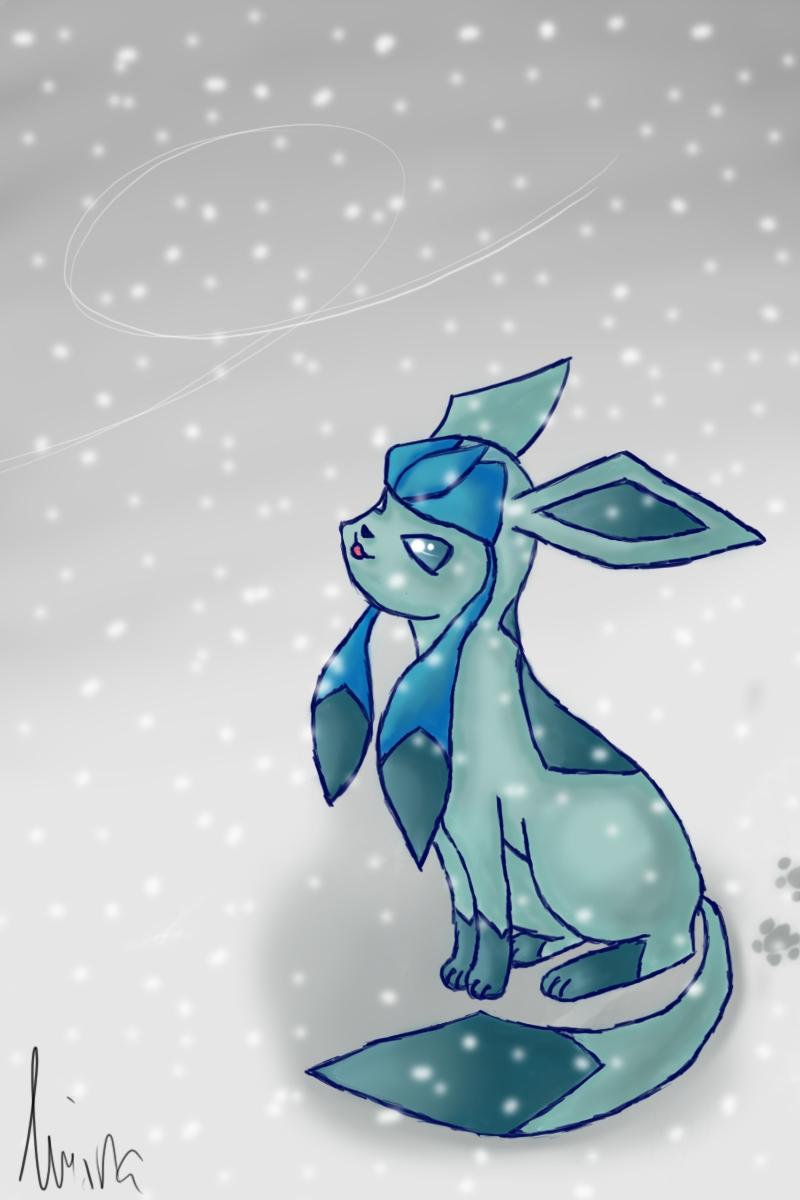 Pokémon-Zeichnung: Sommerzeichendingswettbewerb.