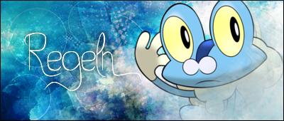 Pokémon-Fanart: Für RF.~