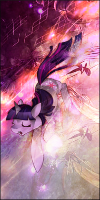 Pokémon-Fanart: Dreamlight Sparkle