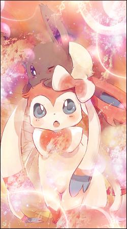 Pokémon-Fanart: meeh.