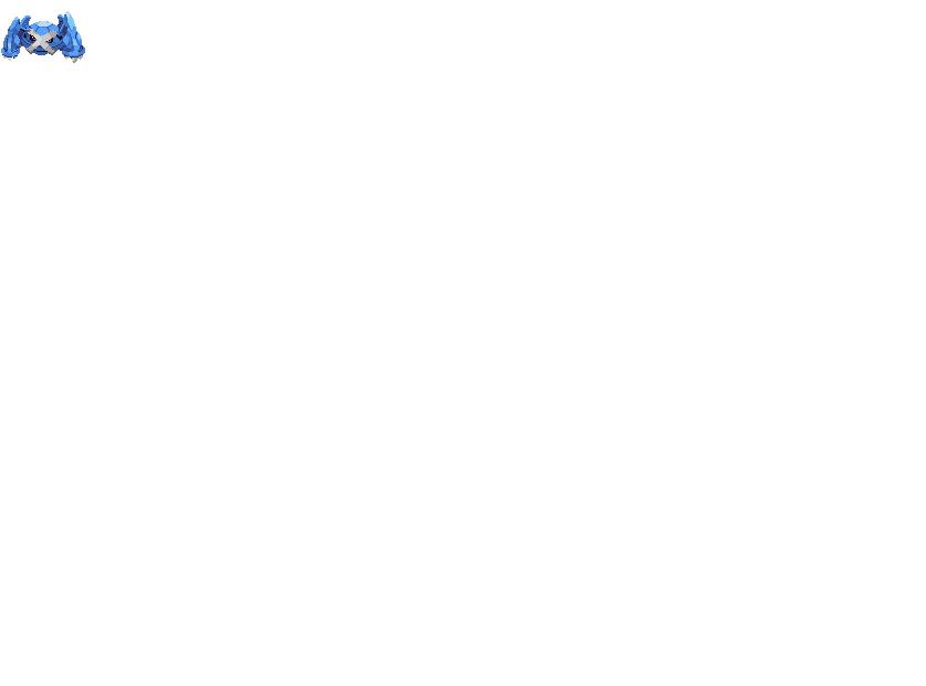 Pokémon-Sprite: Einreichung 12396