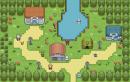 Simples Dorf
