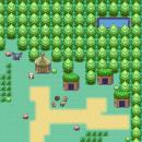 Dorf in der Vergangenheit