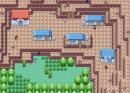 Dorf in den Bergen, leicht verbessert