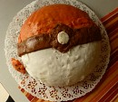 Pokéball-Kuchen!