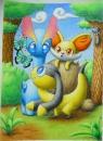3 Freunde