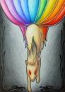Rainbow jumps here