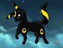 Nachtara - Pokémon Art Academy