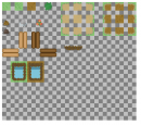 Pokekenner`s Tileset version 3