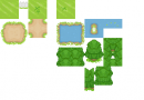 FreeNature Tileset - Version 1.0