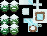 Pokémon-Tileset: Mal wieder n Tileset - Winter