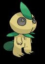 Walgno - Waldgeist Pokémon