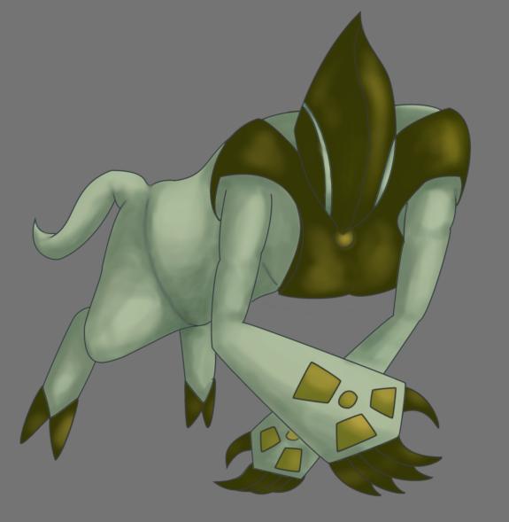 Pokémon-Fanart: Einreichung 34655