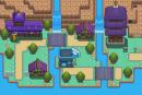 Waterfall City Version 2