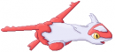 Latias (Scratch)