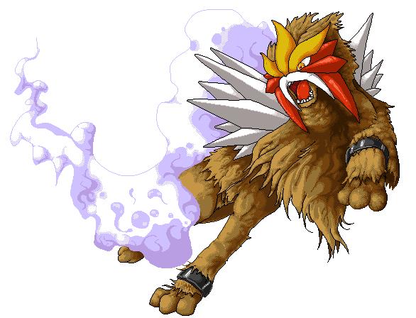 Pokémon-Pixelart: Ich kanns nicht mehr sehen..