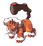Pokémon-Pixelart: Neue Demeteros-Form